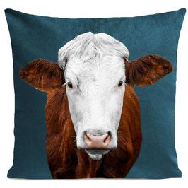 MRS COW - SCANDINAVIAN BLUE