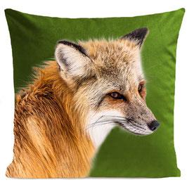 FOXY - PURE GREEN