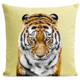 TIGER  - LIIGHT YELLOW