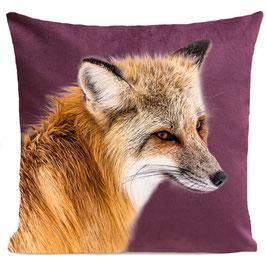 FOXY - PLUM
