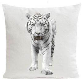 WHITE TIGER - WHITE