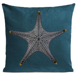 STAR FISH - SCANDINAVIAN BLUE