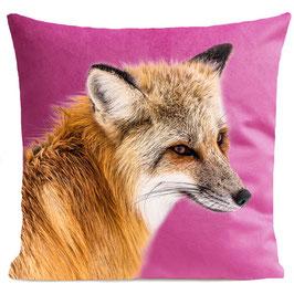 FOXY - BRIGHT PINK