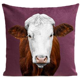 MRS COW - PLUM
