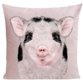 BABY PIG - LIGHT PINK