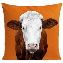 MRS COW - ORANGE