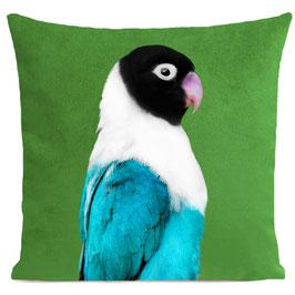 MISS BIRDY - BRIGHT GREEN