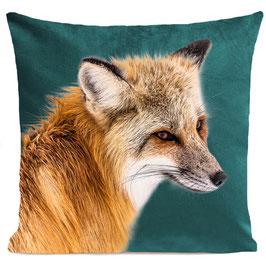 FOXY - SCANDINAVIAN GREEN