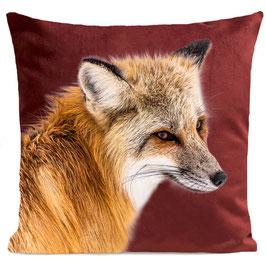 FOXY - GARNET