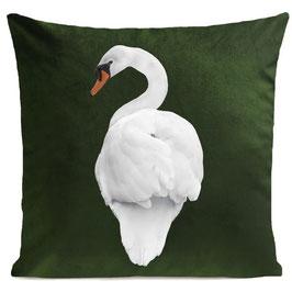 WHITE SWAN - BOTTLE GREEN