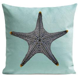 STAR FISH - LIIGHT GREEN