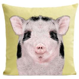 BABY PIG - LIGHT YELLOW