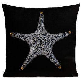 STAR FISH - BLACK