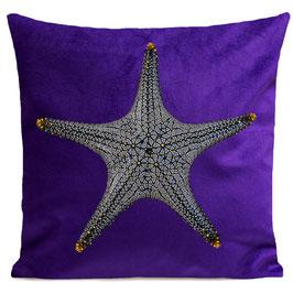 STAR FISH - PURPLE