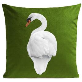WHITE SWAN - PURE GREEN