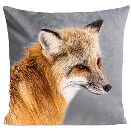 FOXY - LIGHT GREY