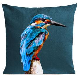 LITTLE BLUE BIRD - SCANDINAVIAN BLUE