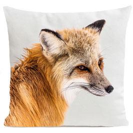 FOXY - WHITE