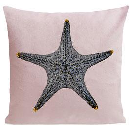 STAR FISH - PASTEL PINK