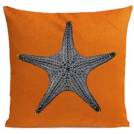 STAR FISH - ORANGE