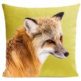 FOXY - BRIGHT YELLOW