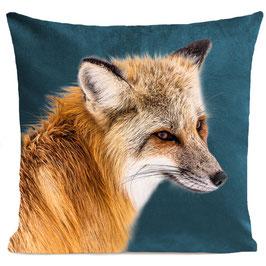 FOXY - SCANDINAVIAN BLUE