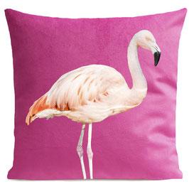 PINK FLAMINGO - bright pink