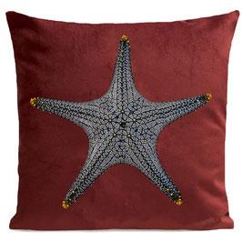 STAR FISH - GARNET