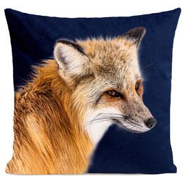 FOXY - DEEP BLUE