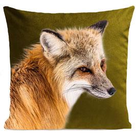 FOXY - OLIVE GREEN