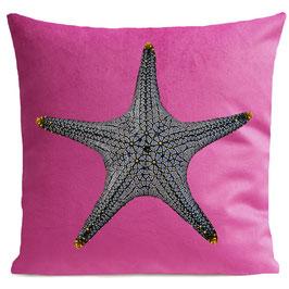 STAR FISH - BRIGHT PINK