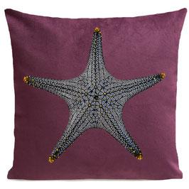 STAR FISH - PLUM
