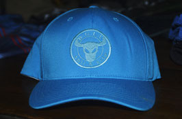 THE GROWN UP - LIGHT BLUE with light blue logo