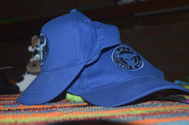 THE KIDDO - BLUE with Black logo