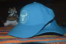 THE KIDDO - LIGHT BLUE with Light blue logo
