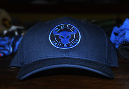 THE EVERGREEN - NAVY with navy logo