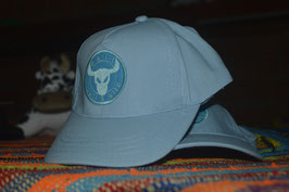 THE KIDDO - TURQUOISE with Light blue logo