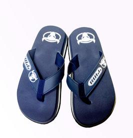 Flip-flops Blue