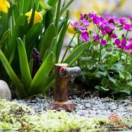 Keramik Briefkasten für Miniaturgarten (1 Srück)