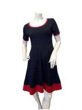 Kleid Jacky dunkelblau