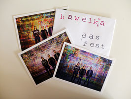 Das Fest (Download + Postkartenset)
