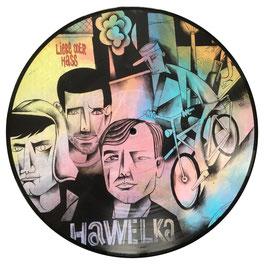 Liebe oder Hass (Picture Vinyl, Vorbestellung)