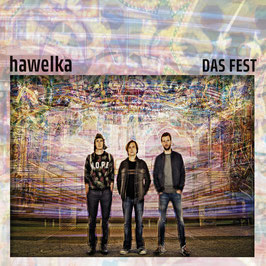 Das Fest (Digifile, 24s Booklet)