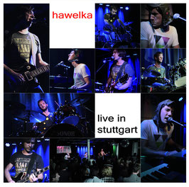 Live in Stuttgart (Digipack)