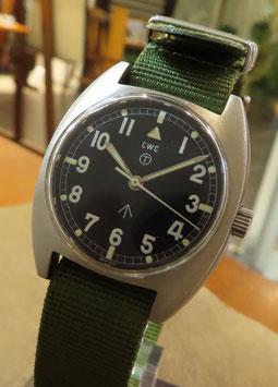 CWC イギリス軍時計 1