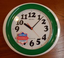 SEIKO 掛時計