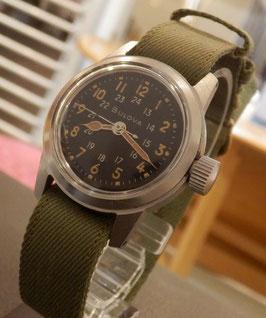 BULOVA 軍用時計(アメリカ軍)