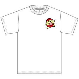 うまべぇプリントTシャツ