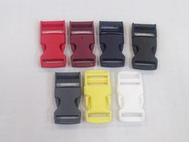 Klick-Verschluss 25mm