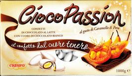 CiocoPassion Caramello e Pera